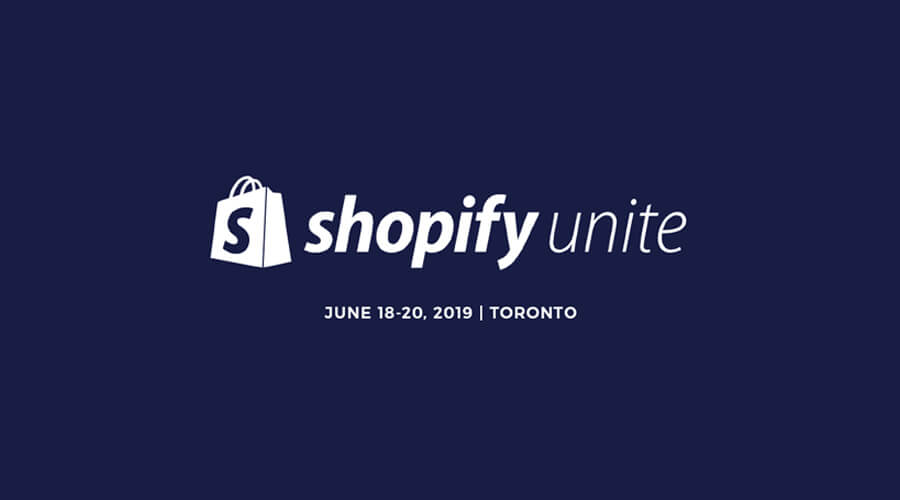 How to Forge Valuable Connections at Shopify Unite 2019